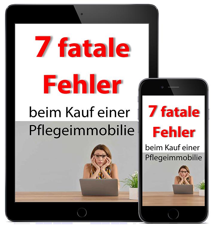 7 fatale Fehler beim kauf einer pflegeimmobilie - Pflegeimmobilie Oberschweinbach München