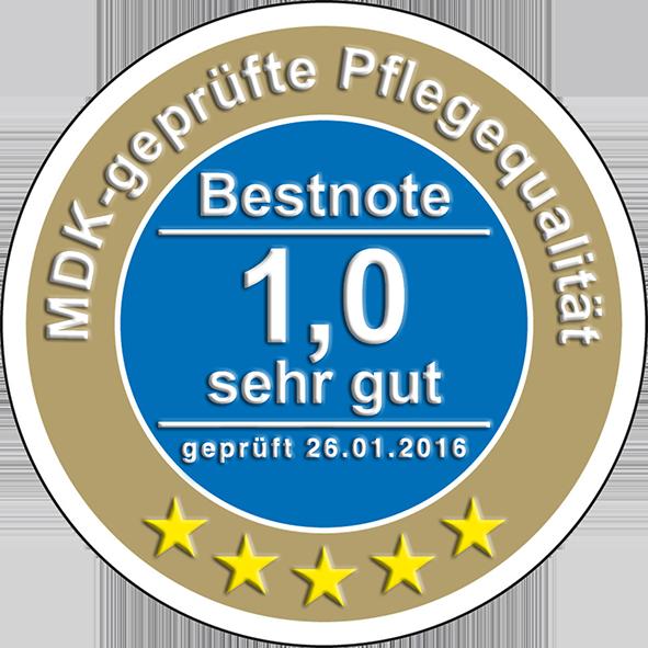 Pflegeimmobilie Heiligenhaus top betreiber hohe rendite