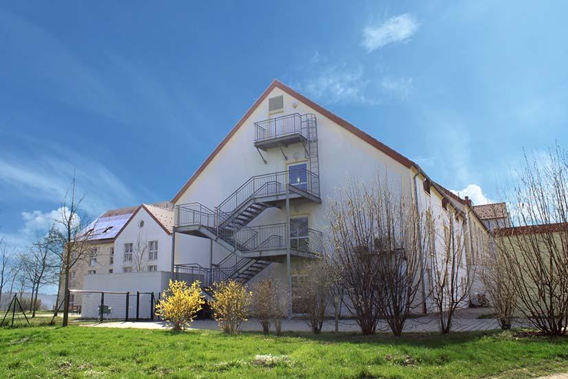 Pflegeimmobilie Oberschweinbach - Hohe Rendite - sichere geldanlage zur altersvorsorge