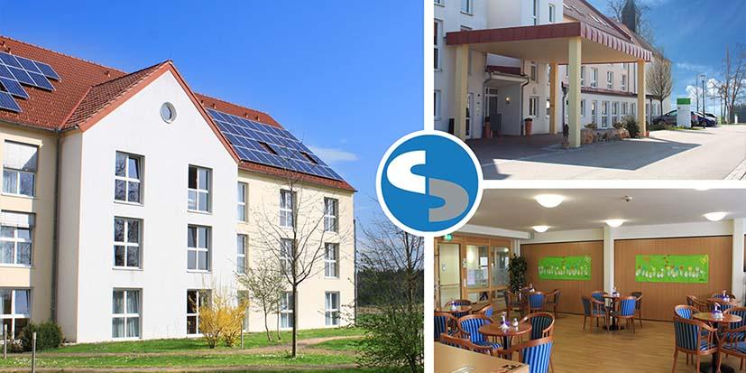 Pflegeimmobilie Oberschweinbach bei München - sichere Geldanlage zur Altersvorsorge -  hohe Rendite und gesicherte Miete