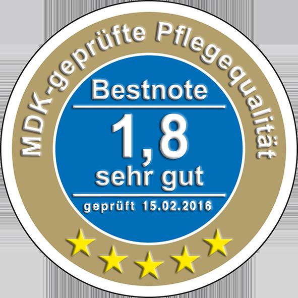 Pflegeimmobilie Oberschweinbach top betreiber hohe rendite - Casa Reha