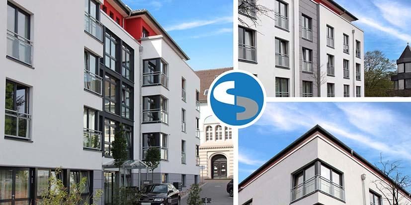 Pflegeimmobilie Heiligenhaus bei Düsseldorf Pflegeimmobilie kaufen als sichere Geldanlage mit hoher Rendite