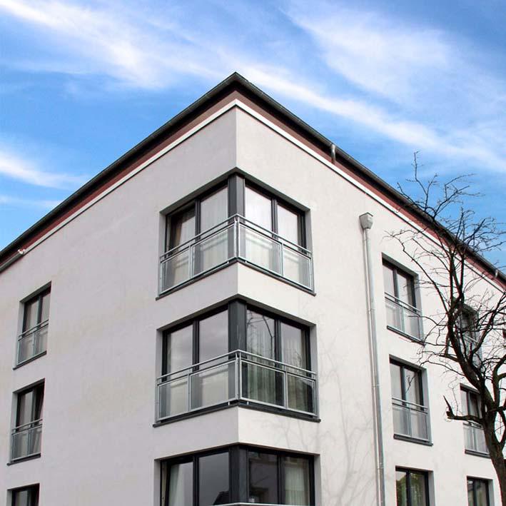 hohe Rendite und sichere Geldanlage in Heiligenhaus bei Düsseldorf