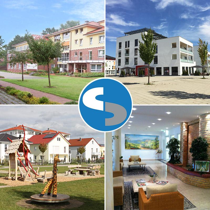Pflegeimmobilie kaufen Top Lage Muenchen Bayern und Bundesweit
