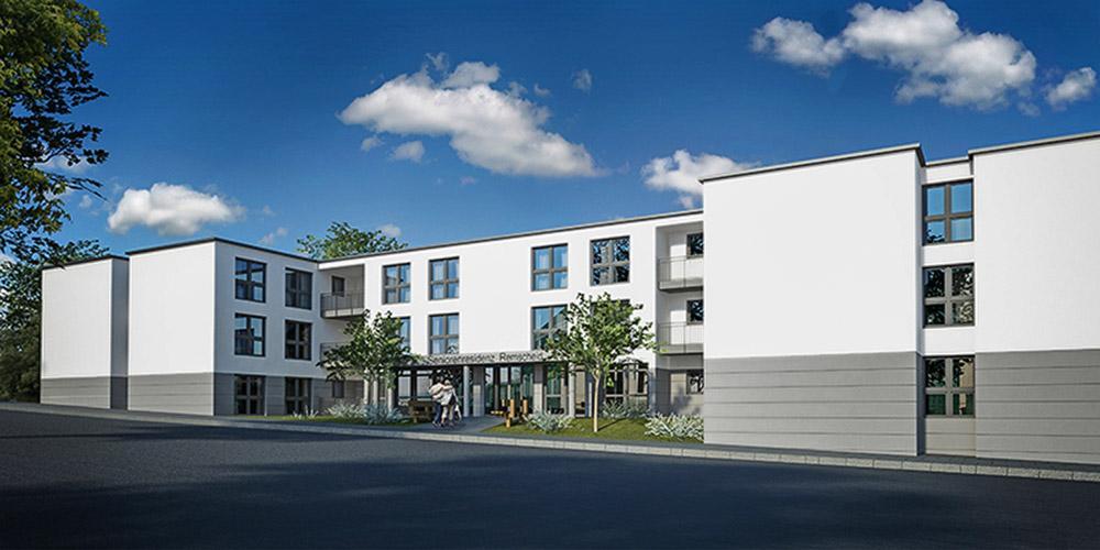 pflegeimmobilie remscheid bei düsseldorf kaufen