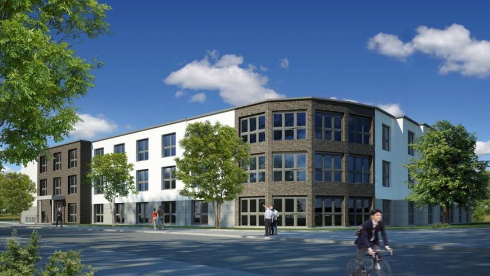 Pflegeimmobilie Bünde bei Bielefeld kaufen - Pflegeappartements als sichere Kapitalanlage und Geldanlage zur Altersvorsorge