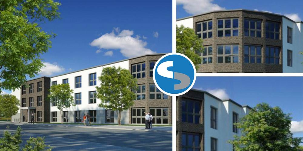 Pflegeimmobilie Bünde kaufen - sichere Altersvorsorge und Kapitalanlage in Bielefeld