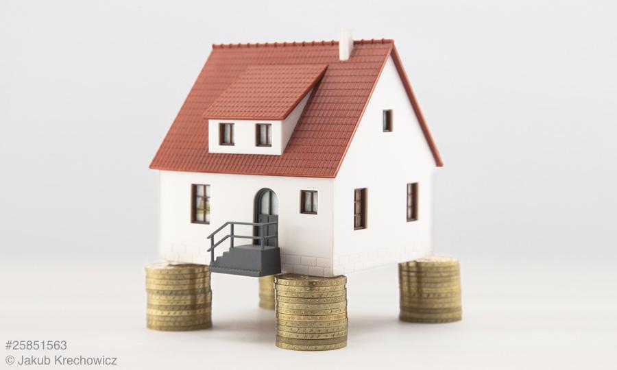 Immobilie als Altersvorsorge - sichere Kapitalanlage mit Immobilie