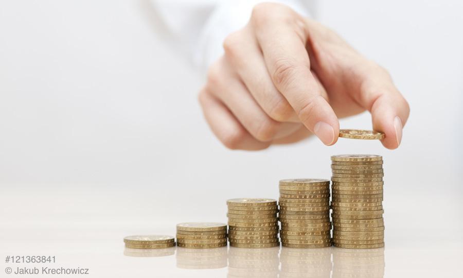Immobilie als Geldanlage - sichere Kapitalanlage zur Altersvorsorge kaufen