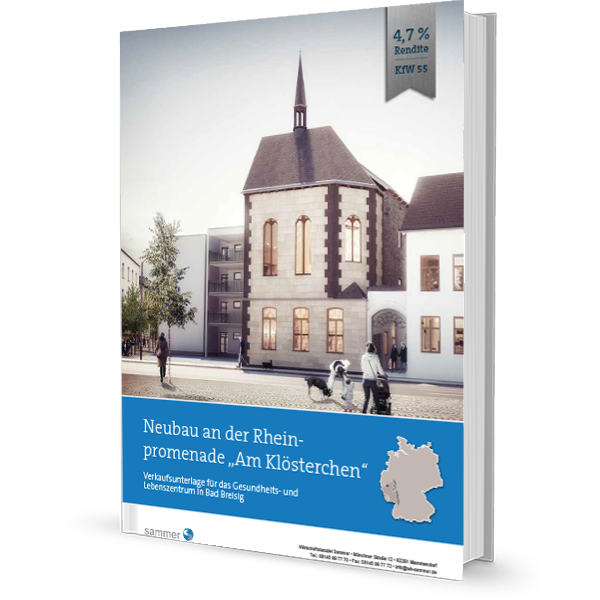 Pflegeimmobilie Bad Breisig Exposee download infomaterial