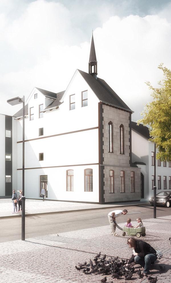 Pflegeimmobilie Bad Breisig bei Bonn kaufen - sichere Kapitalanlage und stabile Altersvorsorge