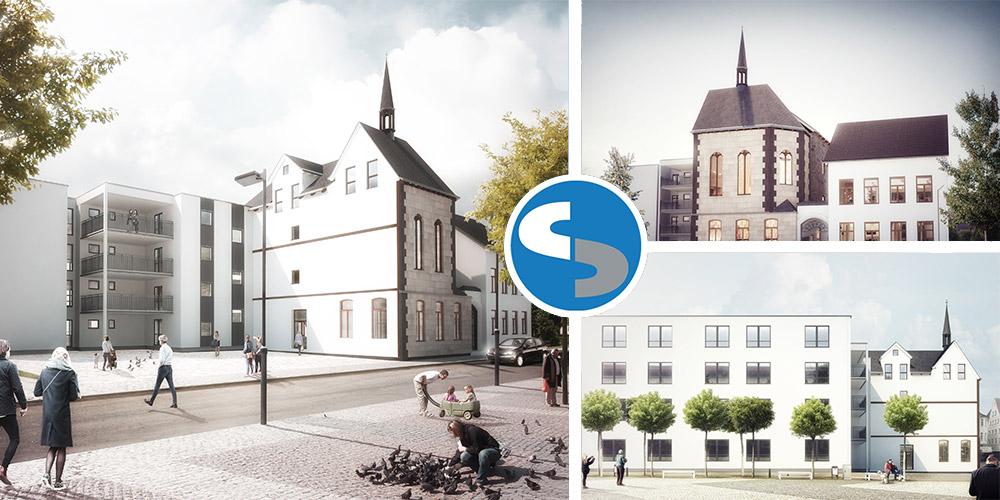 Pflegeimmobilie Bad Breisig bei Bonn - sichere Altersvorsorge stabile Geldanlage mit Pflegeimmobilie kaufen